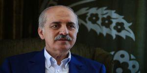 AK Parti Genel Başkanvekili Kurtulmuş: İmam hatipler Türkiye'nin toplumsal gelişiminde kilit rol oynamaktadır