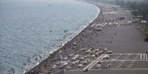 Bayram tatili turizmi canlandırdı
