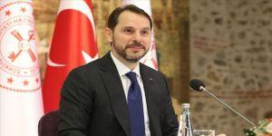 Bakan Albayrak: Enflasyon konusunda yapısal adımları kararlılıkla sürdüreceğiz