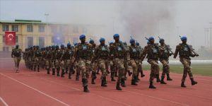 Türkiye'nin Mogadişu Büyükelçisi Yılmaz: Somali ordusunun 3'te 1'ini Türkiye eğitmiş olacak