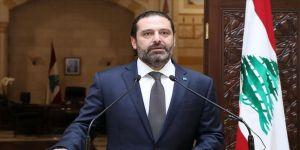 Eski Lübnan Başbakanı Hariri'den Beyrut için yardım çağrısı