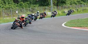 Milli motosikletçiler Portekiz ve Çekya'da piste çıkacak