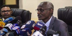 Sudan Hedasi Barajı görüşmelerinden endişeli