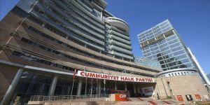 CHP'de yeni Parti Meclisi ilk toplantısını 8 Ağustos'ta yapacak