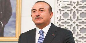 Dışişleri Bakanı Çavuşoğlu İtalyan ve Lübnanlı mevkidaşlarıyla telefonda görüştü