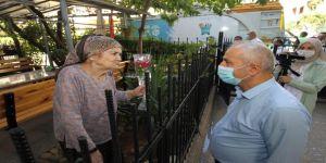 Gaziler Mahallesi'nde sıfır atık projesi