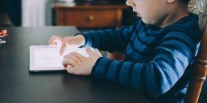 Uzmanından 'çocukların dijital ekrandan uzak tutulması' uyarısı