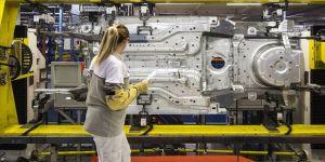 Otomotiv endüstrisi temmuzda 2,2 milyar dolar ihracat gerçekleştirdi