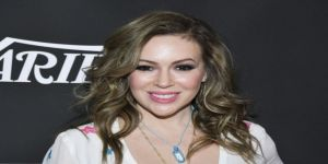 Amerikalı oyuncu Alyssa Milano koronavirüse yakalandığını açıkladı!