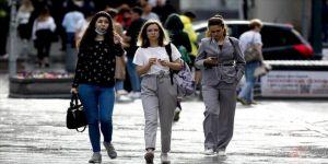Rusya'da Kovid-19 vakası sayısı 877 bini geçti