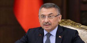 Cumhurbaşkanı Yardımcısı Oktay'dan Hazine ve Maliye Bakanı Albayrak'a destek: