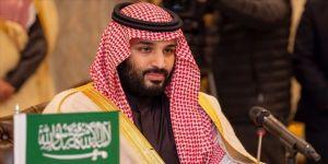 Suudi Arabistanlı eski istihbaratçıdan Veliaht Prens Muhammed bin Selman aleyhinde dava