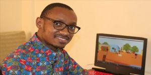 Malili animasyon sanatçısı Afrika'nın renkli yüzünü göstermek istiyor
