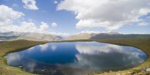 Mercan Dağlarının saklı güzelliği: Katır Gölleri