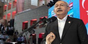 Kılıçdaroğlu,isim vermeden parti kuracağı konuşulan Muharrem İnce'ye yüklendi