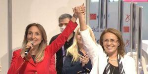 CHP Kadın Kolları Genel Başkanı belli oldu