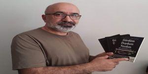 Gazeteci Cengiz Akgün'ün kitabı çıktı
