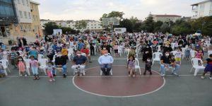 'Mahallemde Şenlik Var' etkinliği devam ediyor