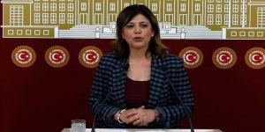 HDP'li Beştaş: CHP Kürt halkına karşı yürütülen baskı politikaları karşısında her zaman ikircikli olmuştur