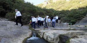 Ballıkayalar, dağcılık ve kaya tırmanışı tarihimiz için kültürel miras özelliği taşıyor