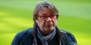 Mehmet Sepil, Kulüpler Birliği Vakfı Başkanlığı'na devam edecek