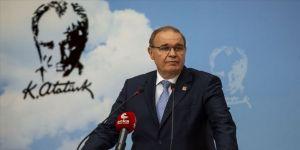 CHP Sözcüsü Öztrak: Oruç Reis'in oraya gitmesi doğrudur