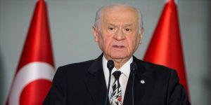 MHP Genel Başkanı Bahçeli: Yunanistan'ın Mısır'la geçersiz bir anlaşma imzalaması ahlaksız bir tertiptir