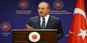 Dışişleri Bakanı Çavuşoğlu'ndan Avrupalı mevkidaşlarına 'Doğu Akdeniz' mektubu