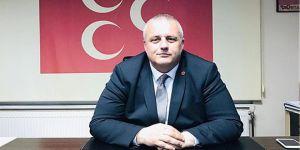 MHP Gebze'nin kongresinde basına akredite uygulanacak