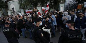 Belarus'ta hafta sonu cumhurbaşkanlığı seçim sonuçları protesto edilecek