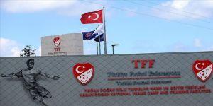 TFF Merkez Hakem Kurulu Talimatı yürürlüğe girdi