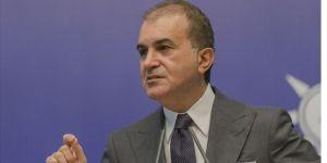 AK Parti Sözcüsü Çelik'ten Biden'ın açıklamalarına tepki: Darbeye nasıl cevap verilir, en son 15 Temmuz'dan biliyoruz