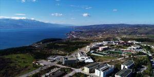 Sakarya Üniversitesi yaptığı çalışmalarla deprem gerçeğini gözler önüne seriyor