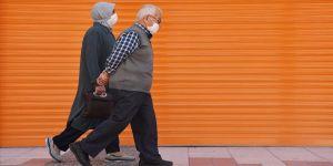 65 yaş ve üstü vatandaşlara yönelik kısıtlamalarda yeni düzenleme