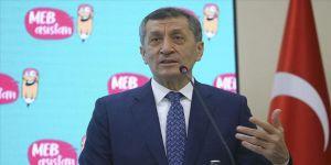 Milli Eğitim Bakanı Selçuk: MEB Asistan bakanlık hakkında her türlü soruya cevap verecek durumda