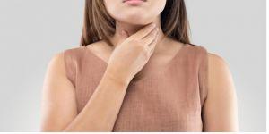 Antibiyotik tedavisine rağmen düzelmeyen boğaz enfeksiyonu varsa...