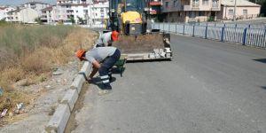 Gebze'de dört mahallede hummalı çalışmalar