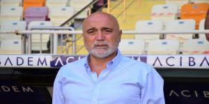Yeni Malatyaspor, teknik direktör Hikmet Karaman ile yollarını ayırdı