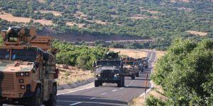 Bingöl'de Yıldırım-6 Karacehennem Operasyonu başlatıldı