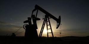 Brent petrolün varili 45,05 dolar