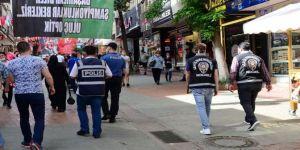 Kocaeli'de Karantina ihlali yapan 35 şahsa ceza