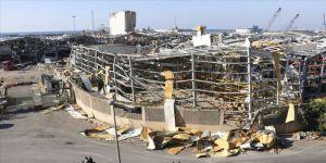 Beyrut Limanı'ndaki patlama Lübnanlıların sırtına binen son yük oldu