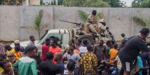 Mali'de darbeciler, seçimlerin en uygun zamanda yapılacağını açıkladı