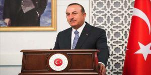Dışişleri Bakanı Çavuşoğlu Ummanlı mevkidaşıyla telefonla görüştü