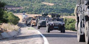 'Yıldırım' operasyonları teröristlere göz açtırmıyor
