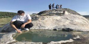 'Batı Karadeniz'in Pamukkalesi' sağlık turizmi rotası olma yolunda