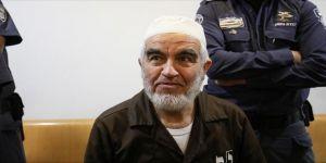 Uluslararası Hukukçular Birliği'nden Filistinli Raid Salah'ın hapsedilmesine tepki