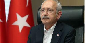 CHP Lideri Kılıçdaroğlu: Kızıma ilk söylediğim söz şu: Hiçbir CHP'li belediyeden içeri girmeyeceksin