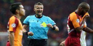 PSG-Bayern Münih finalini İtalyan Orsato yönetecek