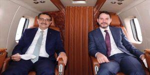 Hazine ve Maliye Bakanı Albayrak'tan 'müjde' paylaşımları